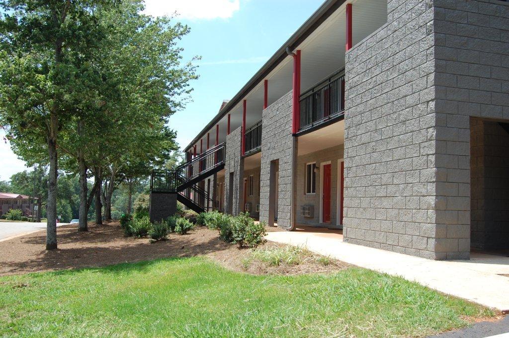 Parkview Apartments Athens Ga